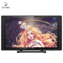XP-Pen Artist 22E Pro 드로잉 액정 타블렛 21.5인치
