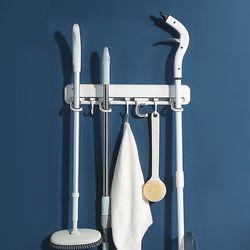 강력접착식 욕실 걸이 다용도 걸이 욕실 - A-2 다용도 걸이b형