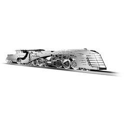 [타임포머신] T4M38017 실버 스팀라이너