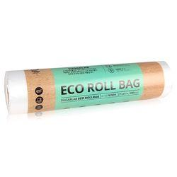 친환경 에코롤백 200매 27x37cm 사탕수수 비닐