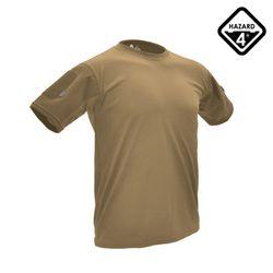 해저드4 빅 소프티 티셔츠 (코요테)