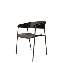 alison arm chair (앨리슨 암체어)