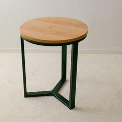 TS 아믹스 원형 테이블 M