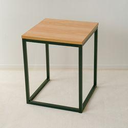 TS 아믹스 정사각 테이블 S