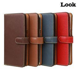 룩 갤럭시S20 플러스 울트라 다코타워싱 월렛 지갑 케이스