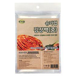 친환경 김장백 (중) 2매입 55x80cm 10포기용