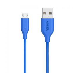 앤커 파워라인 5핀 마이크로 USB 충전케이블 (90cm)