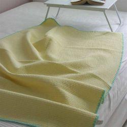 마카롱 블랭킷 담요 130x200
