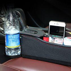 차량용사이드포켓운전석용 스마트 차량수납함 CA-07