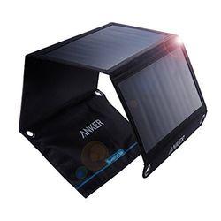 앤커 파워포트 태양광 충전기 (21W)