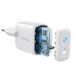 앤커 파워 딜리버리 USB C 고속충전 어댑터 18W