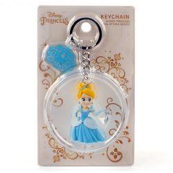 [비스트킹덤] 디즈니 신데렐라 키체인 열쇠고리
