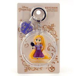[비스트킹덤] 디즈니 프린세스 라푼젤 키체인 열쇠고리