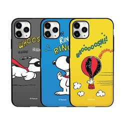 아이폰8플러스 스누피 POP 시리즈 하드 케이스 KP033