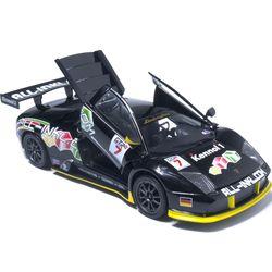 브라고 1:24 RACE Lamborghini Murcielago FIA GT 모형