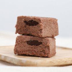 한끼설기-초코설기(1개) 말랑 초코설기 맛있는간식