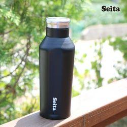 세이타 비토텀블러 (350ml) 블랙