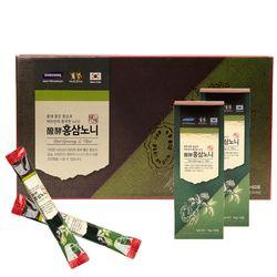 고려홍삼정 투데이굿타임 홍삼노니 15g X 60포 선물포장포함