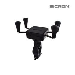 SICRON 스파이더 자전거 거치대 (4~7인치 사용가능) EN-SH03