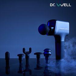 닥터웰 업텐션 드릴안마기 DR-2700