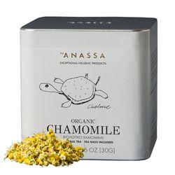 [아나싸] 유기농 캐모마일 30g
