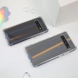 갤럭시S10 5G 피닉스 범퍼 홀로그램 케이스