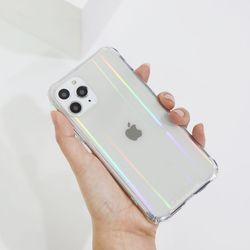 아이폰11프로 피닉스 범퍼 홀로그램