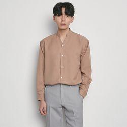 M3217 V chaina shirts beige