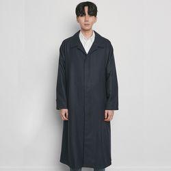 M6617 hiden coat navy