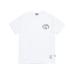 VLT T-SHIRTS WHITE
