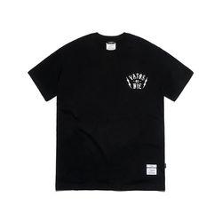VLT T-SHIRTS BLACK