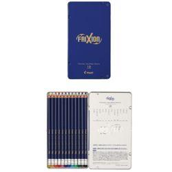 PILOT frixion 파이롯트 프릭션 색연필 12색세트(PF-15)