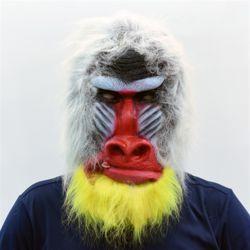 개코 원숭이가면
