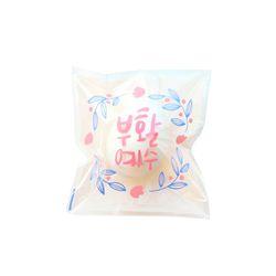 그레이스벨 부활절 1구 접착식비닐(30매)은방울꽃128