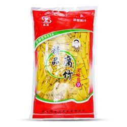 대용량 자른 푸주 500g 건두부 훠궈 마라탕 중국식품