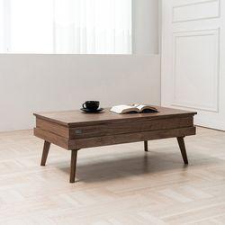 넵스홈 딩글 리프트-업 테이블