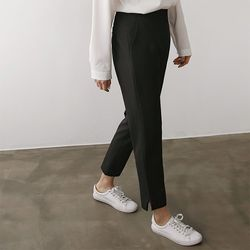 Basic Pull On Pants - New