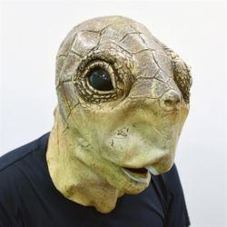 거북이-가면