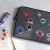 노트북 파우치 - 디 에잇티스 (아이패드11 13 15인치)