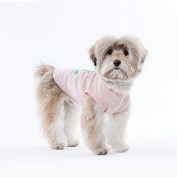 캠페인 베이직 나시 (핑크) XL 2XL