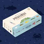 [본격 알까기 낚시게임] 푸시피시 PushFish