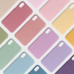 colorp LGG6 하드 케이스 갤럭시A6 아이폰7플