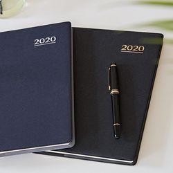 2020년 AP2 25절 스프링 다이어리 - 1면1일(하루식)