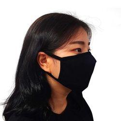 마리끌레르 순면 위생 마스크 미세먼지 국산 천 Mask