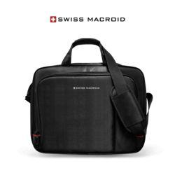 스위스맥로이드 노트북 가방 크로스백 캐주얼서류가방
