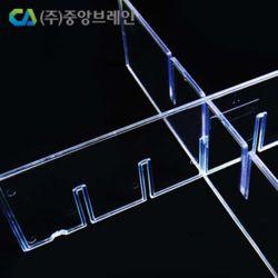 중앙브레인 부품칸막이504-2번/CA504-2전용