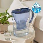 브리타 마렐라쿨 2.4L 블루 +필터 1개월분 (기본구성)