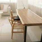 레인트리 몽키포드 통원목 테이블 가로 2000테이블(일반높이)