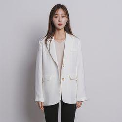 W3337 TD-jacket ivory