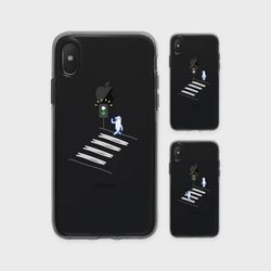 신호를 잘지 갤럭시A8 투명 케이스 아이폰7 갤럭시S6
